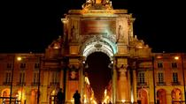 Private tour: Lisbon Fado Dinner Show and Panoramic Night Tour, Lisbon, Private Sightseeing Tours