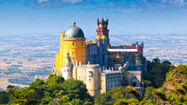Sintra and Cascais Half Day Trip from Lisbon in Private Vehicle, Lisbon, Day Trips