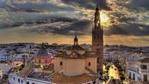 2-Hour Carmona Tour: Alcazar and Church of Santa Maria , Costa del Sol, City Tours