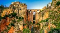 2-Hour Ronda Walking Tour, Costa del Sol, City Tours