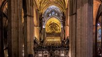 Essential Monumental Guided Tour in Seville, Seville, City Tours