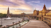 Ibero-American Exposition of Seville Guided Tour and River Cruise, Seville, Bike & Mountain Bike ...