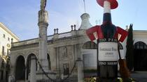 Jerez Historic Guided Tour with Winery Visit and Tasting, Cádiz, Half-day Tours