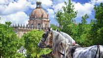 Jerez History and Art Walking Tour, Andalucia, City Tours