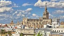 Panoramic Seville Guided Tour, Seville, City Tours