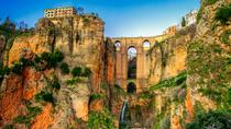 Ronda Guided City Tour, Costa del Sol, 4WD, ATV & Off-Road Tours