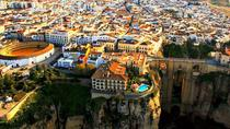 Ronda Historical Walking Tour with Bullring Entrance, Seville, Day Trips