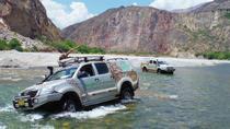 15-Night 4x4 Luxury Self-Drive Guided Tour of Peru and Macchu Picchu, Lima