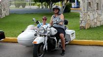 Cozumel Motorcycle Tour Aboard a Harley-Davidson or KTM 1290