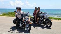 Cozumel Sightseeing Tour Aboard a Harley-Davidson, Cozumel, Motorcycle Tours