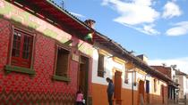 Bogota Historic Tour: La Candelaria, Monserrate and Gold Museum, Bogotá, Half-day Tours