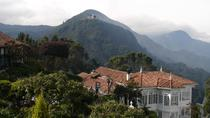 La Candelaria, Mount Monserrate and Museo del Oro in One Day in Bogota