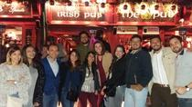 Pub Crawl in Bogotá, Bogotá, Bar, Club & Pub Tours