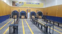 Tejo and Craft Beer Tour in Bogota, Bogotá, Beer & Brewery Tours