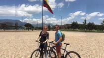Usaquen, Parque 93 and Zona Rosa Bike Tour, Bogotá, Bike & Mountain Bike Tours