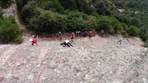 Rock Climbing Discovery, Barcelona, Climbing