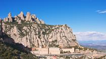 The Ancient Churches of Montserrat Mountain Tour by Tebes Trail, Barcelona, Hiking & Camping