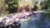 Dunn's River Falls and White River Tubing Combo Tour, Ocho Rios, null