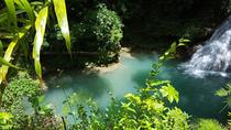 Private Blue Hole Excursion From Runaway Bay Hotels, Ocho Rios, Private Sightseeing Tours