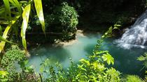 Private Blue Hole Tour from Ocho Rios, Ocho Rios, Private Day Trips