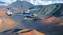 45-Minute Scenic Maui Helicopter Tour of Hana and Haleakala , Maui, Helicopter Tours