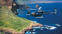45-Minute Scenic West Maui and Molokai Helicopter Tour, Maui, Helicopter Tours