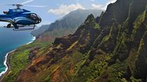 Discover Kauai (departs from Princeville), Kauai, Air Tours