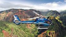 Kauai Eco Adventure Helicopter Tour, Kauai, Helicopter Tours