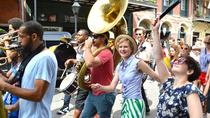 New Orleans French Quarter Walking Tour, New Orleans, Walking Tours