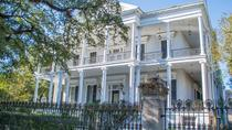 New Orleans Garden District Walking Tour Including Lafayette Cemetery No. 1, New Orleans, null
