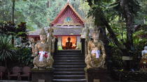 Half Day Doi Suthep Temple and Palad Temple, Chiang Mai, Private Sightseeing Tours