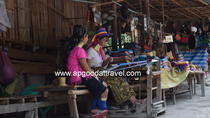 Half Day Long Neck hill tribe and other hill tribes (Private Tour), Chiang Mai, Private Sightseeing...