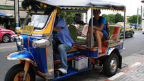 Half Day Private Tour of Chiang Mai City and Culture by Tuk Tuk , Chiang Mai, Private Sightseeing ...