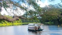 Kuranda Riverboat Sightseeing Cruise, Cairns & the Tropical North, Day Cruises