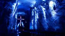 Full Day Tour to the Salt Cathedral of Zipaquirá and the Lagoon of Guatavita, Bogotá, ...