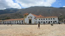 Full-Day Tour to Villa de Leyva Including Muisca Observatory, Bogotá, Day Trips