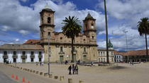 Zipaquirá Tour Including The Salt Cathedral, Independence Square and The Main Squares, Bogotá, Day ...