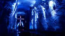 Zipaquira Salt Cathedral and Lake Guatavita from Bogota, Bogotá, Full-day Tours