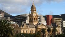 Cape Town Shore Excursion: City and Table Mountain Tour, Cape Town, Ports of Call Tours