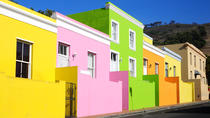 Cultural Cape Town Tour Including Langa and Khayelitsha Townships and Bo-Kaap, Cape Town