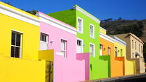 Cultural Cape Town Tour Including Langa Township and Bo-Kaap, Cape Town, Bus & Minivan Tours