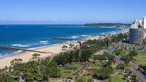 Durban City Sightseeing Tour, Durban, Full-day Tours