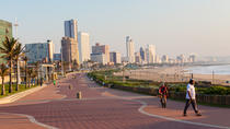 Durban Shore Excursion: Durban City Tour, Durban