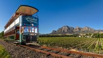 Full-Day Franschhoek Valley Guided Wine Tour including Wine Tram from Cape Town, Cape Town, Wine ...