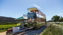 Full-Day Franschhoek Valley Guided Wine Tour including Wine Tram from Cape Town