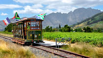 Full-Day Franschhoek Wine Tram Experience from Cape Town, Cape Town, Wine Tasting & Winery Tours
