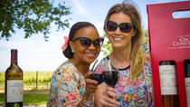 Heart of Cape Town Museum & Groot Constantia Wine Estate Experience, Cape Town, Wine Tasting & ...