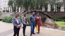 Johannesburg Walking Tour, Johannesburg, Walking Tours