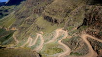 Mountain Splendor -The Kingdom of Lesotho, Durban, null