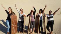 Port Elizabeth Shore Ausflug: Sundays River Mouth Sandboarding, Port Elizabeth, Ports of Call Tours